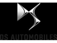 DS Automobiles Dealerwebsite